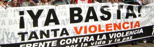 Guatemala: los muertos comen fiambre