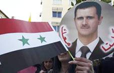 Francia en la masacre siria: pese al naufragio algunos flotan… todavía