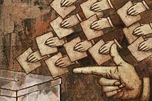 Política y democracia