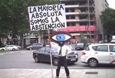 La política como expresión de las fuerzas invisibles del mercado en Chile