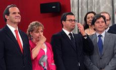 Preocuparse u ocuparse en Chile: cambios en el gabinete presidencial