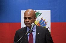 Cuba y Haití profundizan relaciones para el desarrollo y ninguna es policial o militar