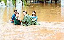 Panamá: las inundaciones y sus responsables