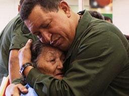 Si faltara Chávez