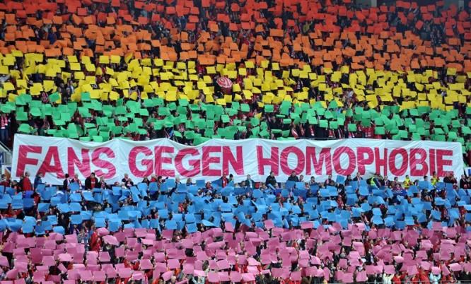 ale homofobia