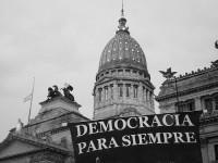 arg democracia