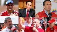 ven candidatos a gobernadores