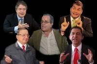 ec candidatos 2013