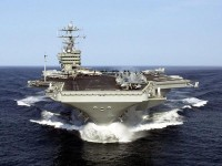 Cuarta Flota, amenaza permanente