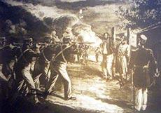 Una larga faja de injusticias: la muerte de los hermanos Carrera y de Manuel Rodríguez