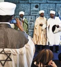 israel judios negros