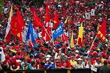 Venezuela, 10 de enero (I): bien parados, pero no exentos de peligro