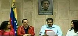 Venezuela y los sueños de desestabilización