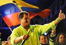 Ecuador: ganó el buen vivir