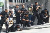 br violencia policia
