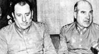 Generales Carlos Prats y René Schneider