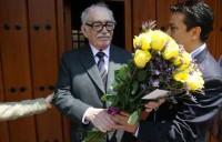 Gabo acaba de cumplir 86 años