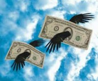 dolar volador