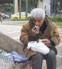europa hambre