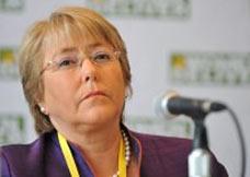 Folletín: Bachelet, el regreso