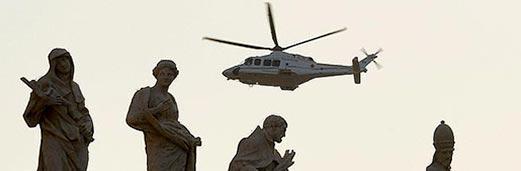 pope-journey