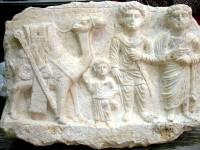 siria tesoros saqueados