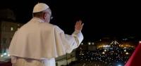 vaticano Francisco1