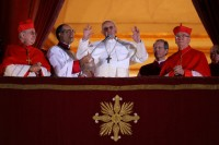 vaticano begoglio