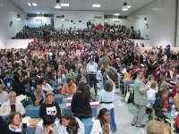 FSM Asamblea de Movimientos Sociales Foto Sergio Ferrari