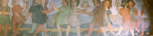 Osvaldo Reyes: la vida, la consecuencia, la pintura