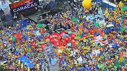 Venezuela, elecciones: se pretende el mismo engaño