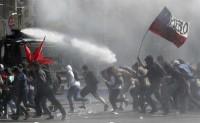 chile represion est