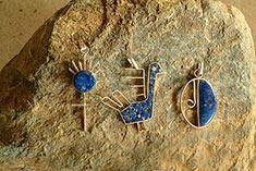 Las cosas simples: vida, fulgor o muerte del lapislázuli en Chile