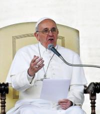 vaticano francisco habla