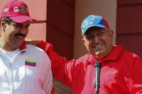 ven Chavez-Maduro