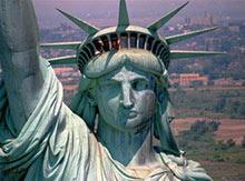 Estados Unidos: alardear de virtudes no evidentes