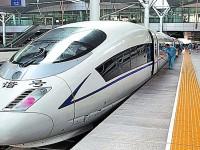 china ferrocarril