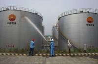 china petroleo