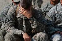 eeuu soldado llorando
