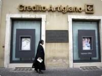 vaticano banco