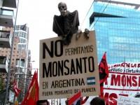 arg Fuera-Monsanto