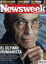 arg mario-bunge newsweek