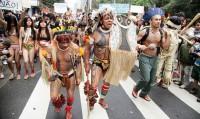 br indios  munduruku