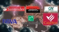 europa bancos
