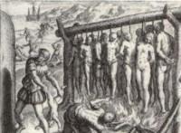 indios genocidio
