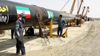 iran gasoducto con paquistan
