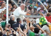 vaticano papa en rio