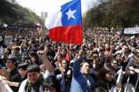chile estudiantes