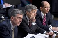Jefes del CNS y FBI en el Congreso