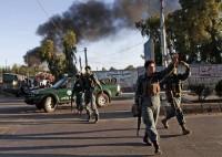 afg atentado
